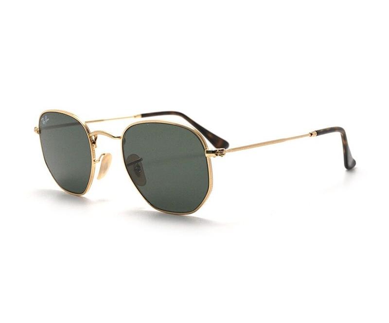 rayban眼镜价格