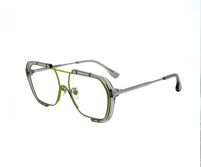 川久保玲眼镜