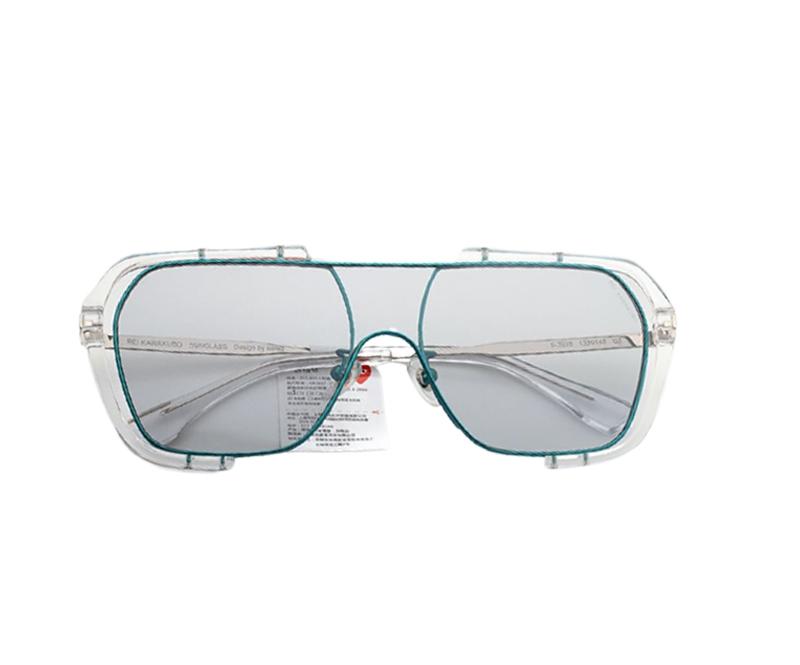 好看的川久保玲眼镜